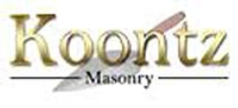 Koontz Masonry, Inc.