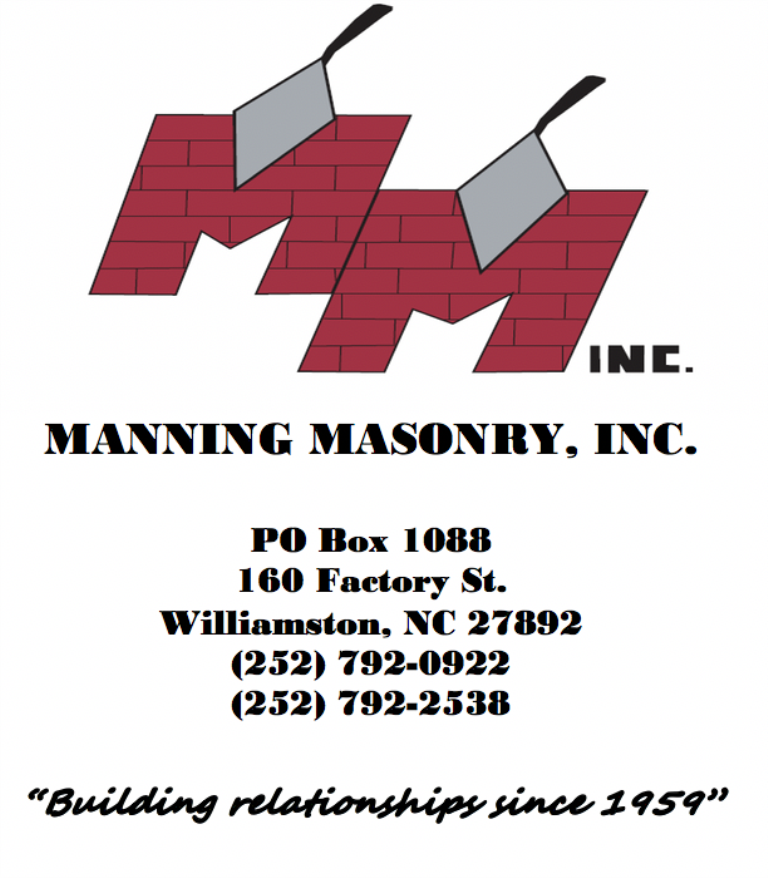 Manning Masonry, Inc.