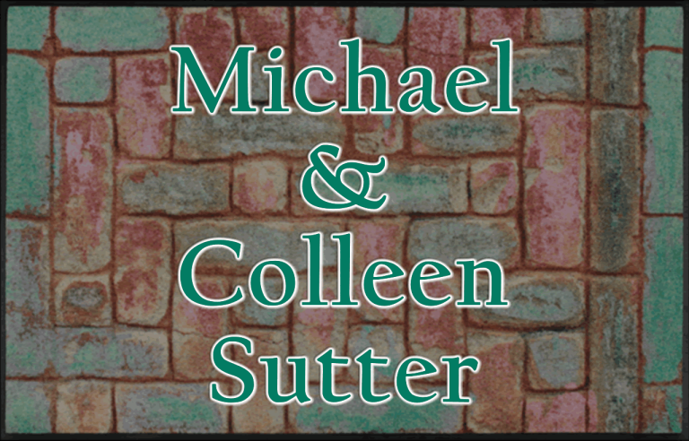 Michael and Colleen Sutter