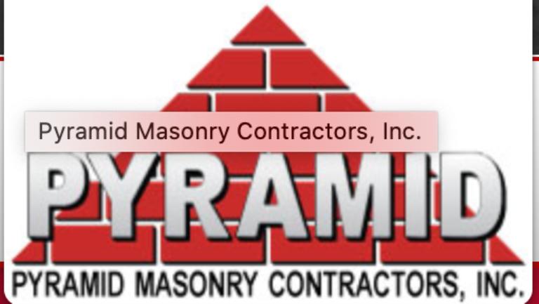Pyramid Masonry Contractors
