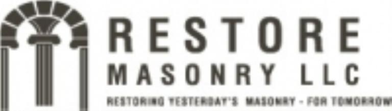 Restore Masonry